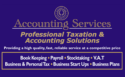 GN Accounting Services Logo